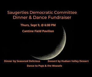 Saugerties Democratic Committee Dinner & Dance